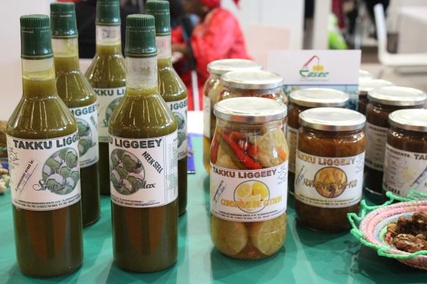 Produits du Sénégal